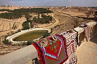 Corbeille de Nefta, Nefta, Tunesien
