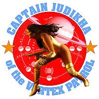 Captain Judikha