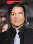 Gil Birmingham attends The world premiere of Summit Entertainment's THE TWILIGHT SAGA: BREAKING DAWN -PART 2 held at  Nokia Theater at L.A. Live in Los Angeles, California on November 12,2012                                                                               © 2012 DVS / Hollywood Press Agency