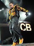 Chris Brown live at The102.7?s KIIS-FM?s Jingle Ball 08 held at The Honda Center in Anaheim, California on December 06,2008                                                                     Copyright 2008 Debbie VanStory/RockinExposures.