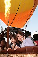 20120927 September 27 Hot Air Balloon Cairns