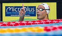 200m Individual Medley Men<br /> Final<br /> SAKA Berke TUR Turkey<br /> LEN European Junior Swimming Championships 2021<br /> Rome 2178<br /> Stadio Del Nuoto Foro Italico <br /> Photo Andrea Masini / Deepbluemedia / Insidefoto