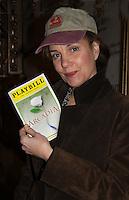03-05-11 Margaret Colin stars  in Arcadia