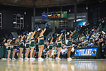 Tulane downs Southeastern Louisiana, 93-76, in basketball action at Avron B. Fogelman Arena in Devlin Fieldhouse.