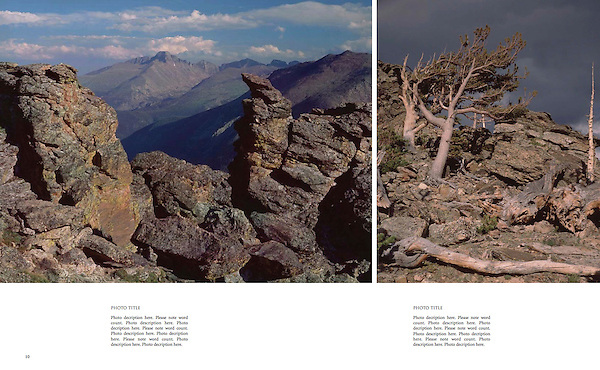 """Boulder, Colorado: A Photographic Portrait"" by John Kieffer. <br />
