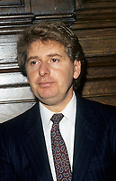 FILE PHOTO -  John Parizella<br /> , circa 1990<br /> PHOTO :   Agence quebec Presse
