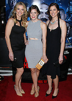 """LOS ANGELES, CA, USA - APRIL 16: Missi Pyle, Meredith Pyle at the Los Angeles Premiere Of Open Road Films' """"A Haunted House 2"""" held at Regal Cinemas L.A. Live on April 16, 2014 in Los Angeles, California, United States. (Photo by Xavier Collin/Celebrity Monitor)"""