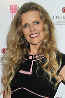 BEVERLY HILLS, CA, USA - MAY 31: Tierney Sutton at the 10th Anniversary What A Pair! Benefit Concert to support breast cancer research and education programs at the Cedars-Sinai Samuel Oschin Comprehensive Cancer Institute at the Saban Theatre on May 31, 2014 in Beverly Hills, California, United States. (Photo by Celebrity Monitor)