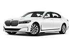 BMW 7 Series 750i xDrive Sedan 2020