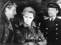 Оптимистическая трагедия (1963)