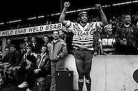 Pix:Michael Steele/SWpix...Rugby League. Salford v Hull...COPYRIGHT PICTURE>>SIMON WILKINSON..Steve Gibson.