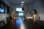 Etude 2 - Office et portrait - Images de travail