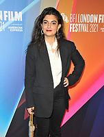 "OCT 09  ""Costa Brava, Lebanon"" UK premiere at 65th BFI London Film Festival"