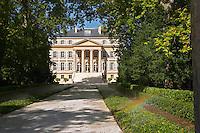 Chateau Margaux, Bordeaux, France