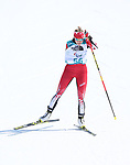 Emily Young, PyeongChang 2018. Para Nordic Skiing // Ski paranordique.<br />
