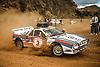LANCIA 037 Rally #3, Markku ALEN (FIN)-Ilkka KIVIMAKI (FIN), SAFARI RALLY 1986