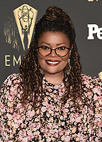 NORTH HOLLYWOOD - SEPT 17:  Yvette Nicole Brown at the exclusive reception honoring the 73rd Emmy Awards Performer Nominees at the Television Academy on September 17, 2021 in North Hollywood, California. (Photo by Scott Kirkland/PictureGroup)