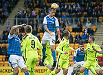 St Johnstone v FK Trakai…29.06.17  UEFA Europa League 1st Qualifying Round - 1st Leg  McDiarmid Park<br />