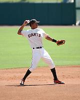 AZL Giants 2008