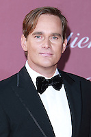 PALM SPRINGS, CA, USA - JANUARY 03: Phillip P. Keene arrives at the 26th Annual Palm Springs International Film Festival Awards Gala Presented By Cartier held at the Palm Springs Convention Center on January 3, 2015 in Palm Springs, California, United States. (Photo by David Acosta/Celebrity Monitor)