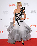 "Nicole Richie at LACMA's ""The Unmasking"" The Lynda & Stewart Resnick Exhibition Pavilion Opening Gala at       The Los Angeles County Museum of Art in Los Angeles, California on September 25,2010                                                                               © 2010 DVS / Hollywood Press Agency"