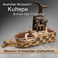 Pictures of Kultepe Bronze Age Anatolian & Assyrian Traders Colony Artefacts & Antiquities -