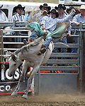 Evergreen PRCA Rodeo 2006