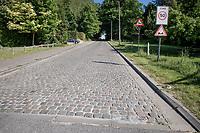 the Hertsstraat in Overijse<br /> <br /> Cycling in Flanders (BEL)<br /> cycling hotspots in Brabant<br /> <br /> ©kramon