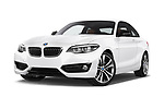 BMW 2 Series Sport Coupe 2018