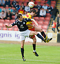 14/08/2010   Copyright  Pic : James Stewart.sct_jsp003_partick_th_v_dundee  .::  ISTEPHEN O'DONNELL AND PADDY BOYLE CHALLENGE ::.James Stewart Photography 19 Carronlea Drive, Falkirk. FK2 8DN      Vat Reg No. 607 6932 25.Telephone      : +44 (0)1324 570291 .Mobile              : +44 (0)7721 416997.E-mail  :  jim@jspa.co.uk.If you require further information then contact Jim Stewart on any of the numbers above.........