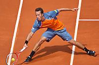 03-06-13, Tennis, France, Paris, Roland Garros,  Philipp Kohlschreiber