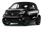 Smart ForTwo Greenflash Hatchback 2018