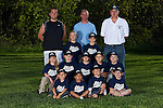 AYA Baseball 2013 - BenGos
