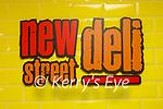 New Street Deli at Powers GALA in Abbeydorney on Monday.