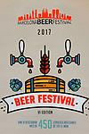 Barcelona Beer Festival 2017.