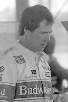 Darrell Waltrip Motorcraft 500 at Atlanta International Raceway in Hampton, GA on March 16, 1986.   (Photo by Brian Cleary/www.bcpix.com)