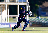 Daniel Bell-Drummond bats for Kent during Kent Spitfires vs Gloucestershire, Vitality Blast T20 Cricket at The Spitfire Ground on 13th June 2021