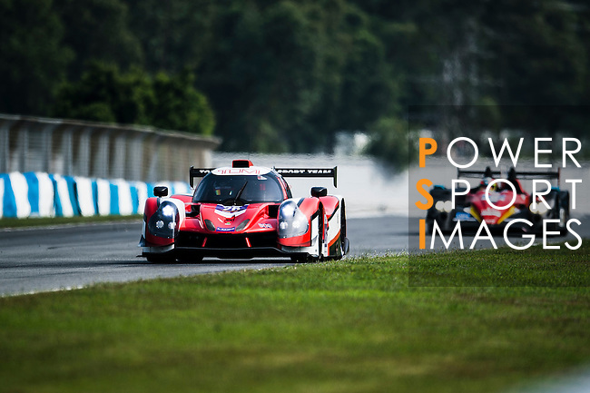 Tockwith Motorsports, #26 Ligier JSP3, driven by Nigel Moore and Phil Hanson in action during the 2016-2017 Asian Le Mans Series Round 1 at Zhuhai Circuit on 30 October 2016, Zhuhai, China.  Photo by Marcio Machado / Power Sport Images