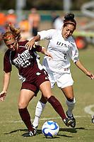 081026-Texas State @ UTSA Soccer