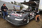 Feb 11, 2011; 11:12:28 AM; Gibsonton, FL., USA; The Lucas Oil Dirt Late Model Racing Series running The 35th annual Dart WinterNationals at East Bay Raceway Park.  Mandatory Credit: (thesportswire.net)