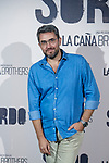 Maxim Huerta during Premiere Sordo at Capitol Cinema on September 11, 2019 in Madrid, Spain.<br />  (ALTERPHOTOS/Yurena Paniagua)