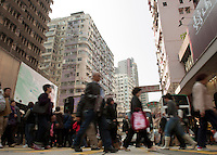 111229-N-DR144-295 HONG KONG (Dec. 29, 2011) A crosswalk in Kowloon, Hong Kong. (U.S. Navy photo by Mass Communication Specialist 2nd Class James R. Evans/Released).