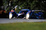 Franck Montagny (FRA) / Ste?phane Sarrazin (FRA) / Alexander Wurz (AUT), #8 Peugeot Sport Total 908 chassis in LMP1 category during the 14th annual Petit Le Mans held at Road Atlanta in Braselton GA, USA.