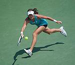 Radwanska wins Sony final