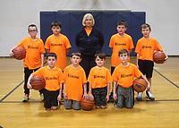 Basketball Boys 1/9/2020