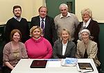 Clogherhead Tourism Meeting 08/04/10