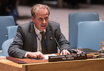 Security Council meeting<br /> Maintenance of international peace and security<br /> Security, development and the root causes of conflict<br /> Report of the Secretary-General on the United Nations and conflict prevention: a collective recommitment (S/2015/730)<br /> Letter dated 5 November 2015 from the Permanent Representative of the United Kingdom of Great Britain and Northern Ireland to the United Nations addressed to the Secretary-General (S/2015/845)
