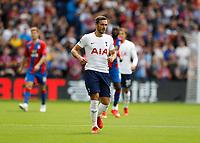 11th September 2021; Selhurst Park, Crystal Palace, London, England;  Premier League football, Crystal Palace versus Tottenham Hotspur: Harry Winks of Tottenham Hotspur