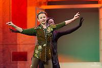 2015 (CDT) Peter Pan