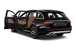 Car images of 2021 Mercedes Benz E-Class All-terrain-Avantgarde 5 Door Wagon Doors